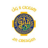Kickhams GAC Creggan