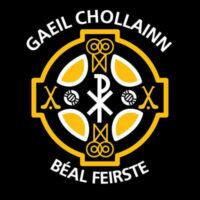 Colin Gaels GAC