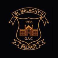 St Malachy's
