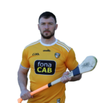 Conor McCann (captain)