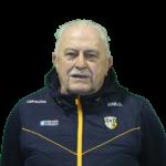 Roy McLarnon