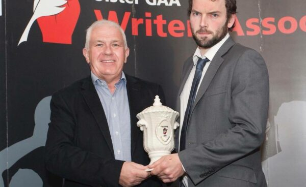 Ulster GAA Hurler of the Year- John Dillon