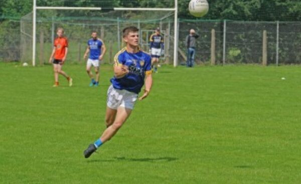 1 Minute with Paddy McCormick