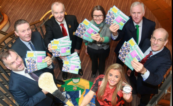 Irish News School, Club and Volunteer Awards