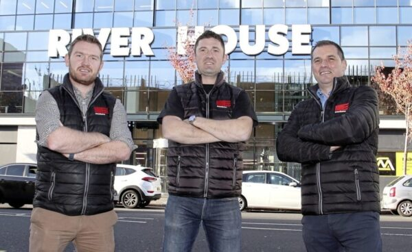 Premier Electrics marks 25th year with new Belfast city centre office