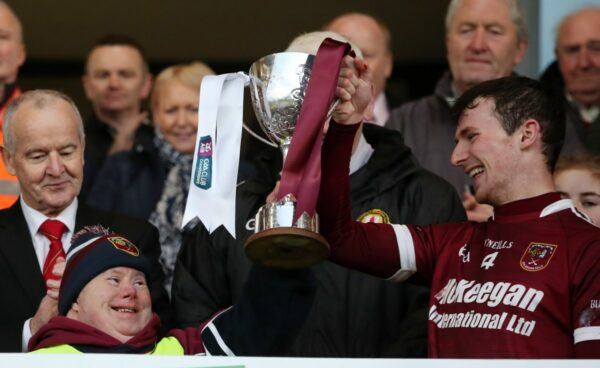 McManus Magic Steers Cushendall To Ulster Senior Crown