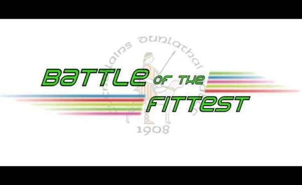 "Dunloy Cuchullians presents "" battle of the fittest """