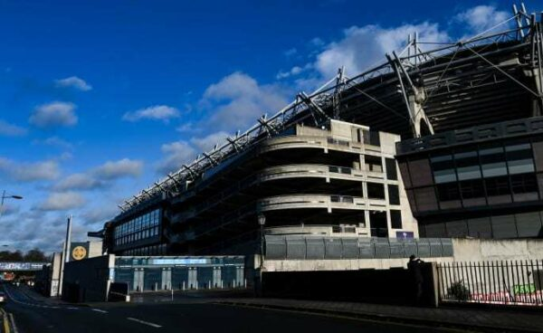No Collective Training Permitted for Inter-County teams in January