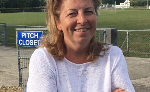 Club Volunteer Profile : Collette Fitzgerald