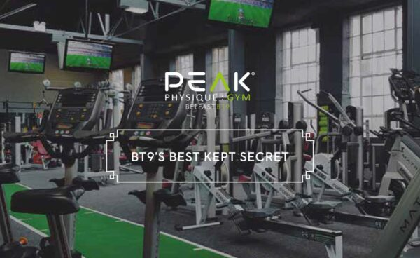 Peak Physique Gym 30 Year Celebrations