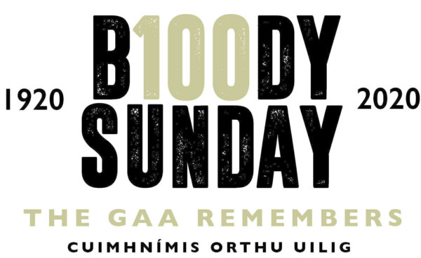 B100dy Sunday - We remember