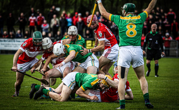 Dunloy v Loughgiel LIVE Streamed this Saturday!