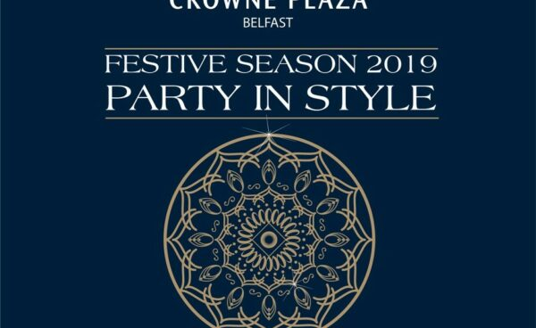 Christmas Party Nights at Crowne Plaza Belfast