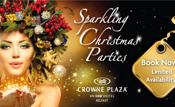 Christmas Party Nights Crowne Plaza