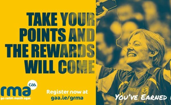 The GRMA rewards programme