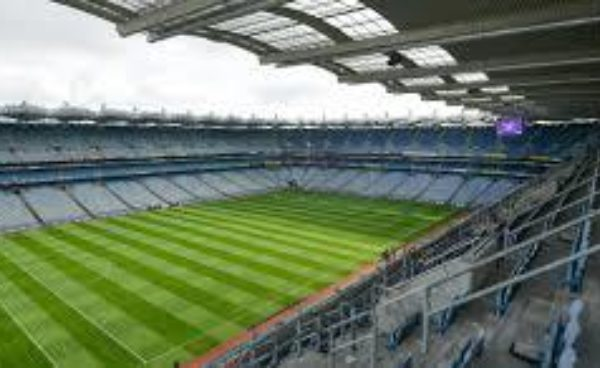 Qualify as a Referee in CROKE PARK ON 6th April! #AmazingOpportunity