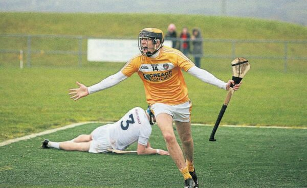 Saul McCaughan has been nominated for the U21 Bord Gais Energy Team of the Year!!!!!!!