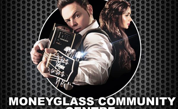 Newsflash:  Johnny Cash is coming to Moneyglass