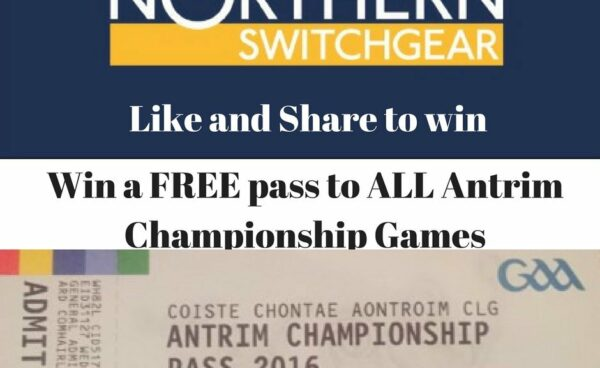 #NorthernSwitchGearSFC PASS Giveaway on Facebook