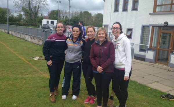 Foundation Course Training in Armoy