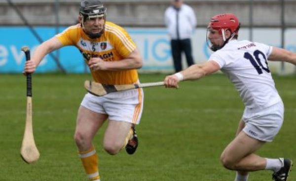 Christy Ring Cup: Antrim Victory  3-20 to 0-17