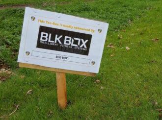 13 Blk Box
