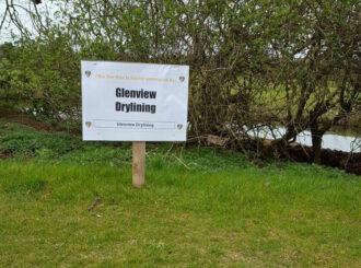 38 Glenview Drylining