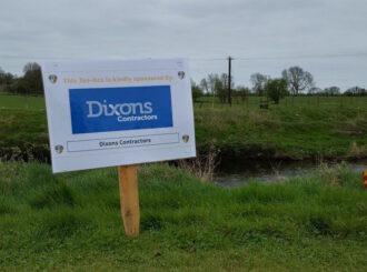 4 Dixons Contractors