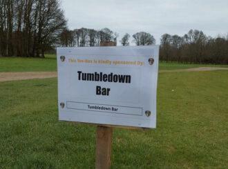 40 Tumbledown Bar