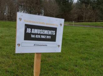 46 Jb Amusements