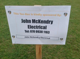 5 John Mc Kendry Electrics