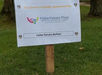 58 Failte Feirste Belfast