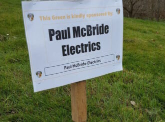 59 Paul Mc Bride Electrics