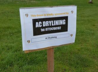 61 Ac Drylining